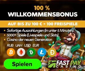 Best Online Casino 2020